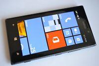 Nokia Lumia 925 - 16GB - Grey (Unlocked) Smartphone