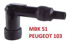 ANTIPARASITE NGK LB05E PEUGEOT 102 103 104 MBK 41 51 MOTOBECANE BOUGIE MOBYLETTE