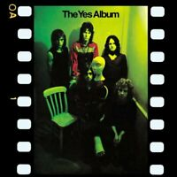 Yes - The Yes Album (Remastered) (NEW CD)