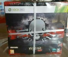 XBOX 360 RISEN 2 DARK WATERS ITALIANO set collection limited