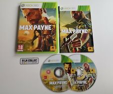 Max Payne 3 | Jeu XBOX 360 en VF | Version PAL