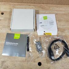 Iogear QLE-GUWA200U Wireless USB Host Adapter