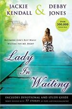 Lady in Waiting: Becoming God's Best While Waiting for Mr. Right, Ships Today!