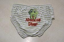 maillot de bain couche anti-fuite  taille 12-18 mois marque PRENATAL