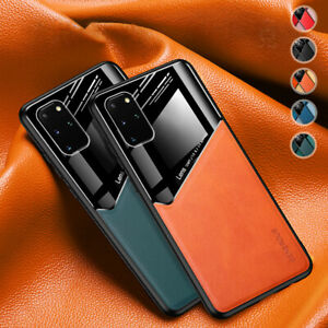 Case For Samsung Galaxy A12 A21s S21 Ultra Plus S20 FE S10+ Hybrid Leather Cover