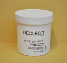 Decleor Reflet De Purete Deep Cleanser 500ml/16.9fl.oz. Salon Szie