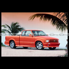 #pha.030566 Photo CHEVROLET HUGGER CONCEPT 1995 Car Auto