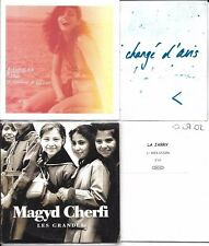 LOT 8 SINGLES VF COLLECTOR MADYD CHERFI/ROOS/ALPHA JET/ALIAS LJ/MOOS/ARKOL/JARRY