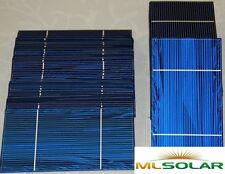 165 3x6 Solar Cell DIY Solar Panel SE Multi Solar Cells Made in US