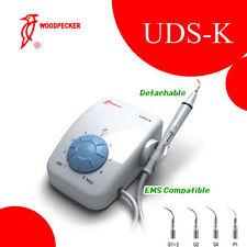 Woodpecker Ultraschall Zahnsteinentferner Zahnstein Entfermer UDS-K Zahntechnik
