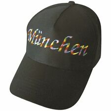 BASEBALLCAP CAP BERRETTO schirmmuetze con stick Theresienhohe 68832