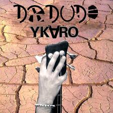 DR.DUDE Ykaro CD italian prog