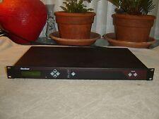Gentner GT1524, Single Channel Echo Canceller, Vintage Rack