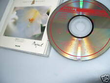 PROFILE OF MOZART- PHILIPS -11 TRACK cd 1990-MADE JAPAN Ex Condition