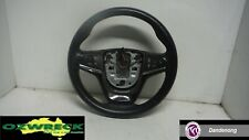 HOLDEN COMMODORE VF LEATHER STEERING WHEEL