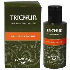 TRICHUP HAIR FALL CONTROL OIL 100 ML PACK PROVIDE MORE HEALTHY & THICKENING HAIR
