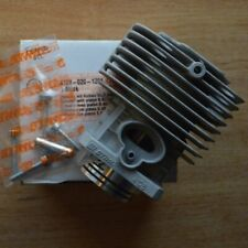 Genuine Stihl FS400 FS450 FS480 Cylinder Piston Ring Kit & Gasket 4128 020 1201