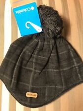 Nwt Columbia Boys Youth Extreme Rider Hat