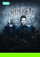 Ghost Adventures Volume 13 Movie DVD Factory Sealed New Free Shipping