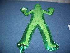 Universal Studio Monsters Creature From The Black Lagoon Milar Baloon by Anagram