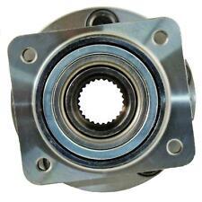 "Mevotech New Front Wheel Hub Bearing For Chrysler Dodge Plymouth w/ 14"" Wheels"