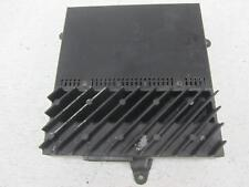 01 LAND ROVER DISCOVERY Audio Stereo System Amplifier Amp XQK000010