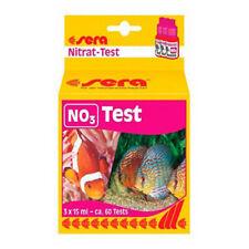 Sera Test de Nitrato (NO3) 15 ml