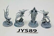 Warhammer Vampire Counts Myrmourn Banshees - JYS89