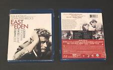 East of Eden Blu-Ray (2014) * New * Sealed James Dean John Steinbeck Elia Kazan