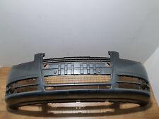 Original Audi A3 8E Facelift Stoßstange vorne grau 8E0807437 AG #452