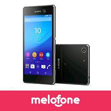 """Sony Xperia M5 E5663 5"""" 16GB Dual Sim 21.5MP Black NEW International Version"""