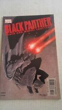Black Panther #51 January 2003 Marvel Comics Priest Lucas