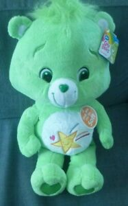 Retro Care Bear -Oopsy Bear -  (Time to sell my collection)