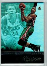 2014-15 Prestige Giannis Antetokounmpo 2nd Year # 80