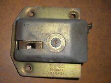 VW T25 / T3 Side door lock 252843443A