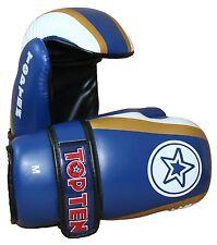 "Semikontakt-guante top ten Point Fighter ""star"". karate. kick boxing. Ju-Jujutsu"