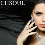 CHSOUL Professional Jewelry seller