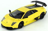 Lamborghini Murcielago LP670-4 Super Veloce 2009 1:43