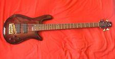 Spector NS5CR 5 String Bass