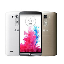 Original Unlocked LG G3 D850 D851 D855 LS990 16GB/32GB 13MP 3G&4G Android 5.5 in