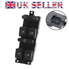 SEAT ALHAMBRA 1996-2010 POWER MASTER WINDOW SWITCH CONSOLE 3M2114A132CAW