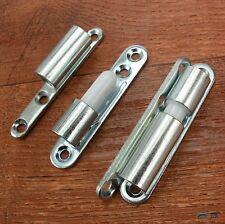 Renovierband wartungsfrei Aufschraubband  Scharnier Türband 15 mm
