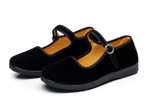 Ladies Kung Fu Martial Arts Tai Chi Shaolin Wing Chun Cloth Shoes Sports Shoes