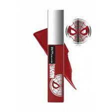20 Pionner - Rouge à Lèvres SuperStay MATTE INK Edition MARVEL de Maybelline New