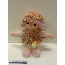 Ice-Cream Doll Morbidi Morbidi - Bambola - Vestito a Fiori GiG