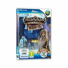 Guardians of beyond - Witchville PC New+Boxed