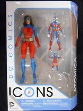 """DC Comics icone #12 """"CM"""" Action Figure (DC Collectibles)"""