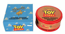 """*NEW* Fossil Collectibles 1996 TOY STORY - """" WOODY """" - LI-1412 *Limited Edition*"""