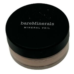 Bareminerals, Tinted Mineral Veil 0.3 Oz. New Without Box