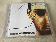 CHAOSWAVE - Dead Eye Dreaming CD BRAND NEW & SEALED!